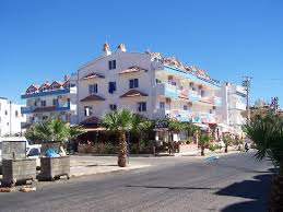cem apartments marmaris