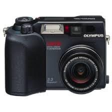 olympus c 3040