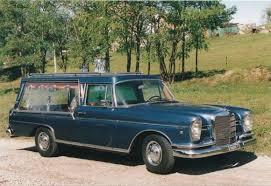 mercedes benz 220 1964