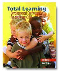 developmental curriculum