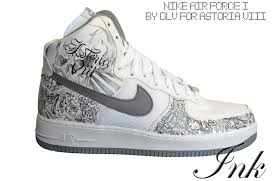 nike air force 2 shoes