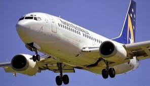 boeing 737 landing gear