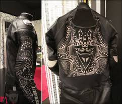 dainese textile