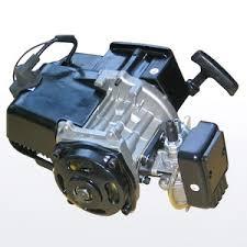 pocket motor bike