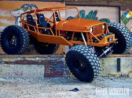 jeep buggy