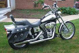 dyna motorcycles