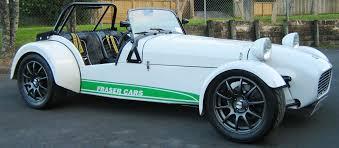 clubman kit car