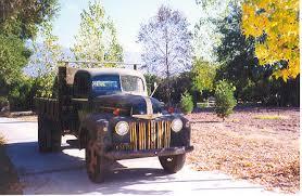 1947 ford trucks