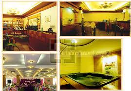hotels facilities