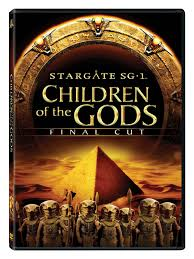 children of the gods dvd