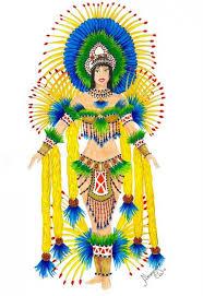 brazil beauty contest