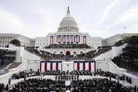 2009 inauguration photos