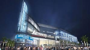 amway stadium