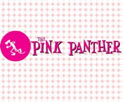 pink panther screensavers