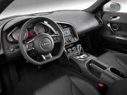 r8 interior