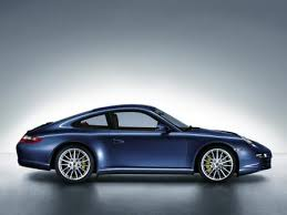 911 carrera s4