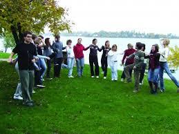 school outdoor activities