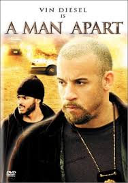 a man apart dvd