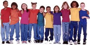pictures of healthy children