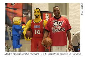 lego basketball court
