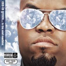 Cee-Lo - Cee-Lo Green Is The Soul Machine