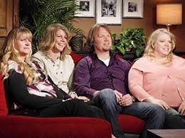 Sister Wives: TLC