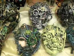 creative mask