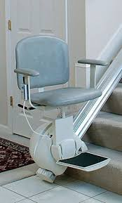 disabled stair lift