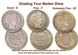 barber coin