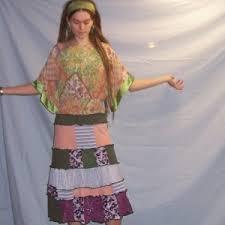 gypsy hippie