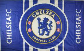 chelsea fc flags