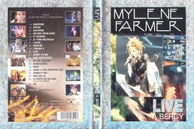 mylene farmer bercy