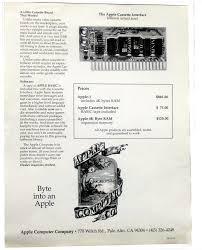 computers advertisement
