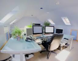 interior design attic