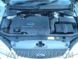 ford mondeo motor