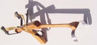 large slingshot