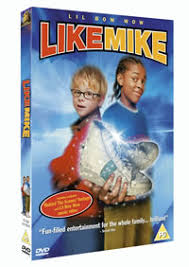 like mike dvd