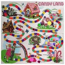 children board games