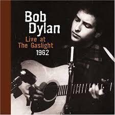 bob dylan live at the gaslight