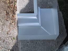 gutter corners