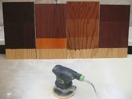 mahogany stain