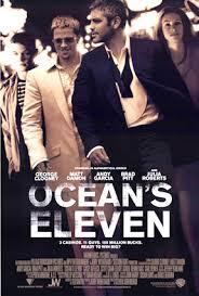 oceans 11 movies