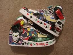 customized nike shoes