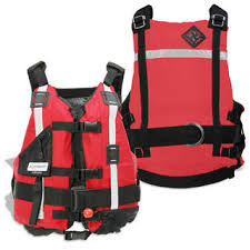 coast guard life vests