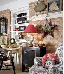 country style decoration