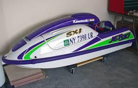jetski 750