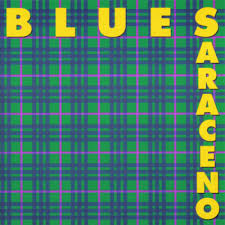blues saraceno plaid