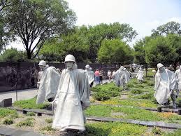 memorials dc