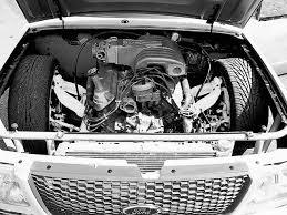 1994 ford ranger engines