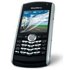 rim blackberry 8100 pearl